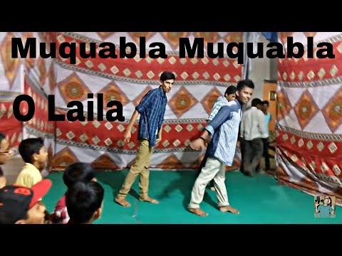 Muquabla Muquabla Laila O Laila Song Prabhudeva | Ankur | Aakash | Vaibhav