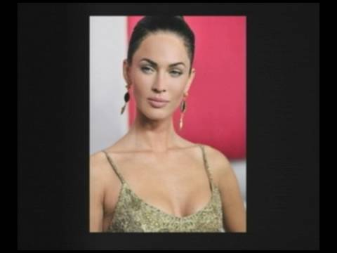 Megan Fox Holds The Power Of The Vagina Video