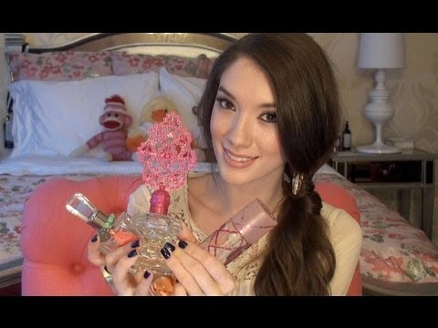 Jasmine Flower  on My Favorite Summer Perfumes   Vxv  Videos X Vos