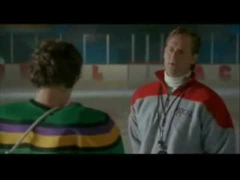 D3 Mighty Ducks Fan Made Trailer