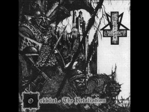 Abigor - Bloodsoaked Overture