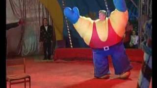 Цирковой номер-