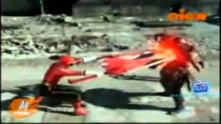 Power Rangers Super Samurai Last Battle (Hindi)