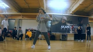 "AKANEN x YOSHIKI Workshop | Akanen - ""Into You/One In A Million (Mashup)"""