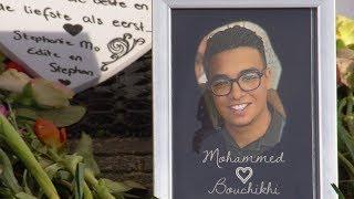 Amsterdam: Mohamed Bouchikhi (17) slachtoffer van schietincident Wittenburg