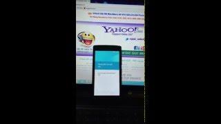 Lenovo A2010 xóa tài khoản remove google account; Xác Minh tài Khoản Của Bạn