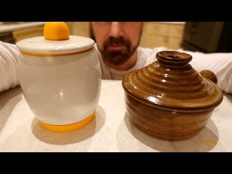 Stone Wave vs Eggtastic: Microwave Egg Cooker Showdown!