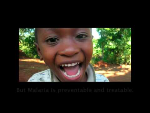 Malaria Prevention Project