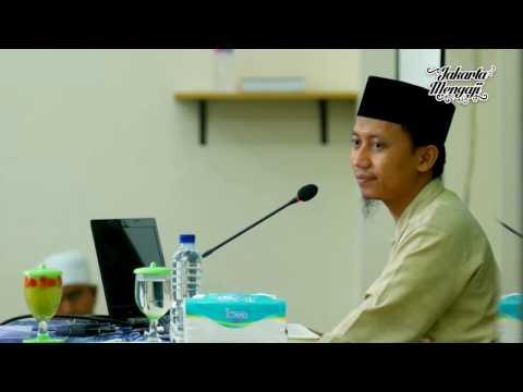 Hukum Asuransi - Ustadz Amni Nur Baits
