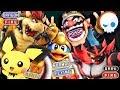 Smash Ultimate: Every Fighters POKEMON Type! | Gnoggin