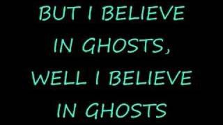 Watch Jason Aldean I Believe In Ghosts video