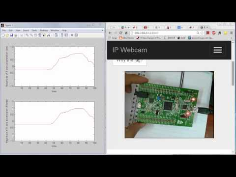 How to run Arduino Code with Matlab - MATLAB