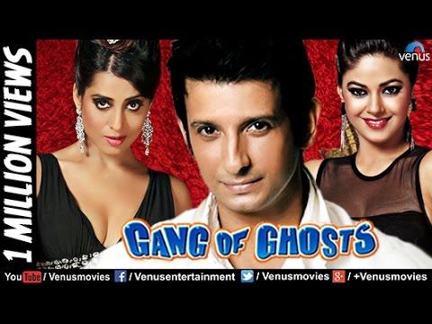 Gang of Ghosts (HD)  | Hindi Movies 2017 Full Movie | Hindi Comedy Movies | Latest Bollywood Movies thumbnail