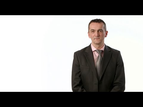 Ian, Technical Authority at Capita Secure Information Solutions shares his career story.