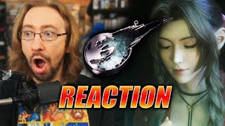 I Can't Believe It....Final Fantasy 7 Remake: New Teaser (Max Reacts)