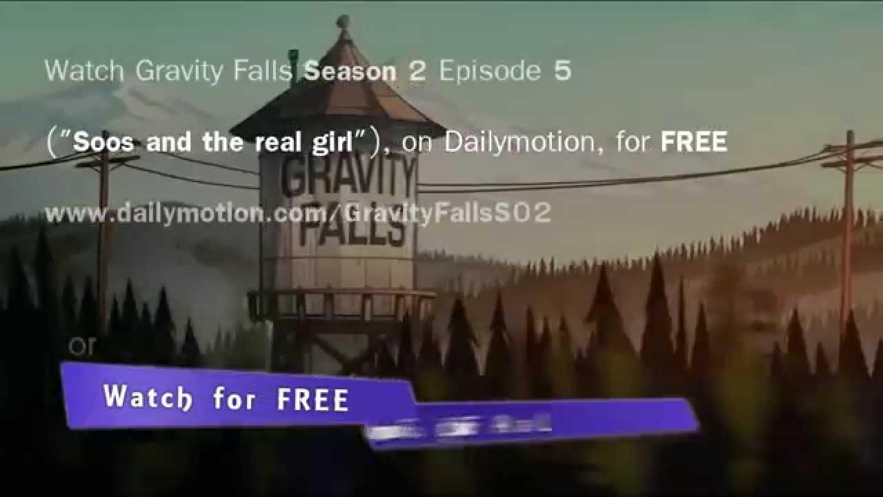 Gravity Falls season 2...