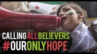 #HOPE | CALLING ALL BELIEVERS | 2013 | HD