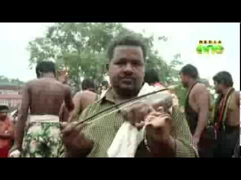 Pulluvan Pattu In Sabarimala video