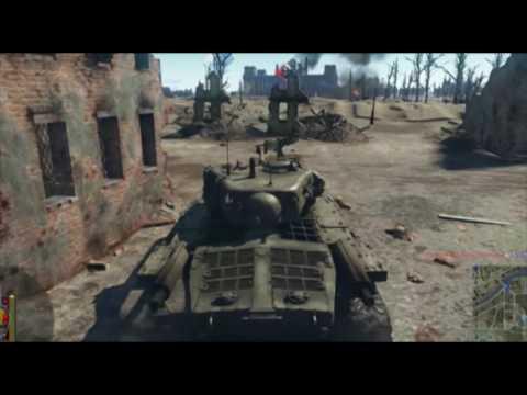 Т32 ТАНК ИЛИ НЕ ТАНК? WAR THUNDER
