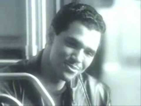 CAN'T GET ENOUGH - EL DEBARGE
