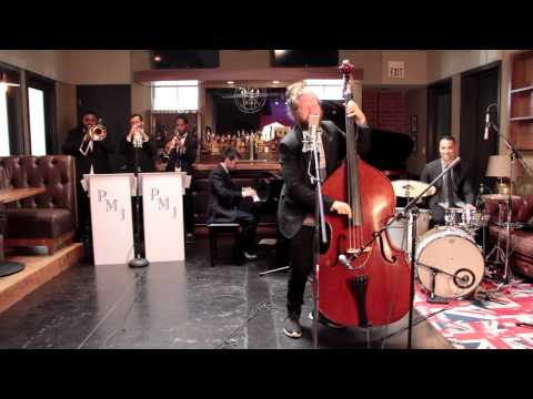 Postmodern Jukebox - I'm Not The Only One