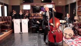 I 39 M Not The Only One Vintage New Orleans Style Sam Smith Ft Casey Abrams