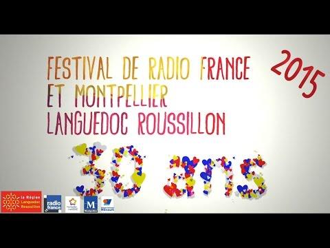 Le Festival de Radio France et Montpellier Languedoc-Roussillon fête ses 30 ans,