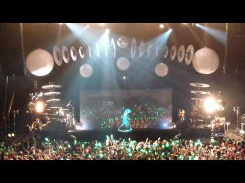 Miku Expo 2016 New York - World Is Mine / The Disappearance Of Hatsune Miku / Two-Faced Lovers