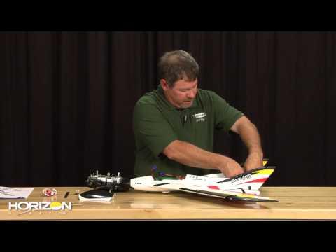 HorizonHobby.com Review - ParkZone F-27Q Stryker BNF