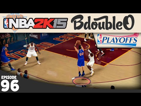 NBA 2K15 :: Down to the Wire