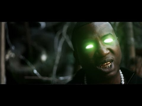 Gucci Mane ft Young Scooter, Trae The Truth - Dead Man Music Videos