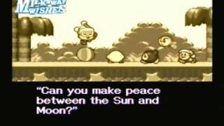 Let's Play Kirby Super Star - Extra Video (Dialogue, Cutscenes, and Other Bridges to Burn)