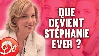 Premiers Baisers : que devient Stéphanie Ever ? (Les Jumelles)
