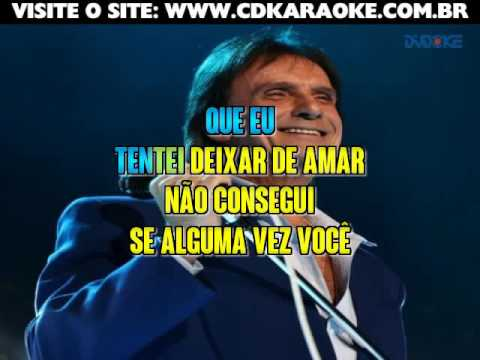 Roberto Carlos   A Distância