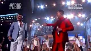 Pitbull Feat  Chris Brown   Fun BillBoard Music Awards performance