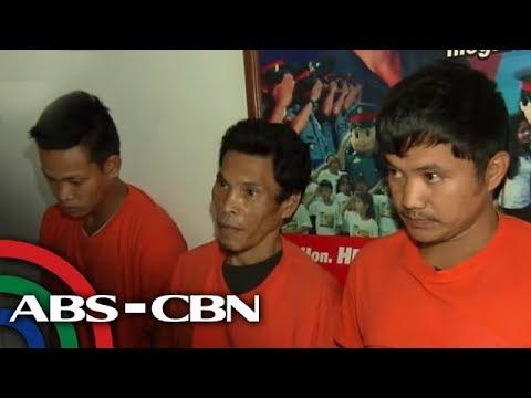 TV Patrol: 5 kargador ng bigas sa Bulacan timbog dahil sa droga thumbnail