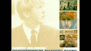 Watch Harry Nilsson As I Wander Lonely video