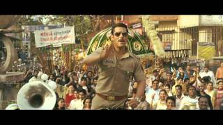 Dabangg 2 - Hindi movie trailer : Dabangg 2