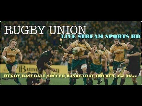 Saracens vs Harlequin Rugby Union ENGLAND: Aviva Premiership Rugby 2016