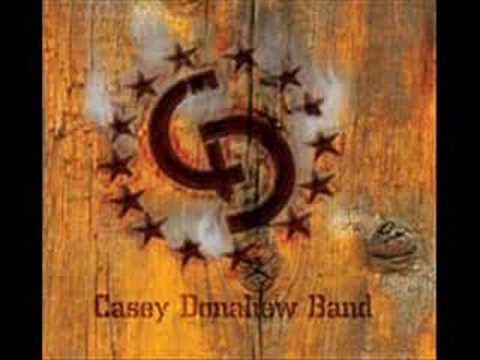 White Trash Story - Casey Donahew Band