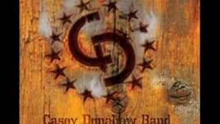 Watch Casey Donahew Band White Trash Story video