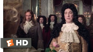 A Little Chaos (2014) - A Wise Rose Scene (8/10) | Movieclips