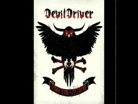 Devildriver - Bitter Pill