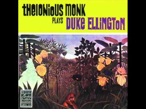Thelonious MonkI Let a Song Go Out of My Heart