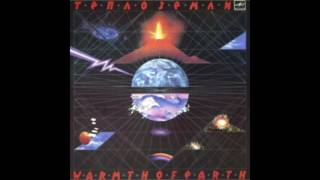 Eduard Artemiev - Warmth of Earth (Full Album, Russia, USSR, 1985)