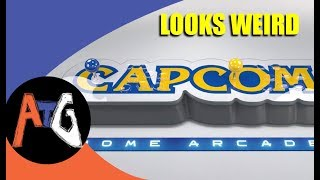 Thoughts on Capcom Home Arcade- After These Games