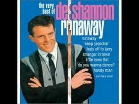 Del Shannon - Dont Gild The Lily Lily