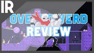 Overpowerd Game Review | Best Rage Game of 2017??