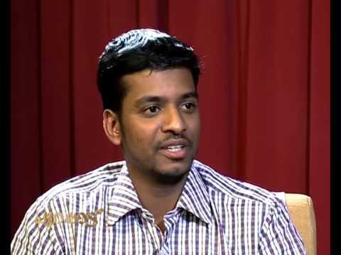 Purappadu St Mary's Media Ministry Dubai - Jerrin Davis