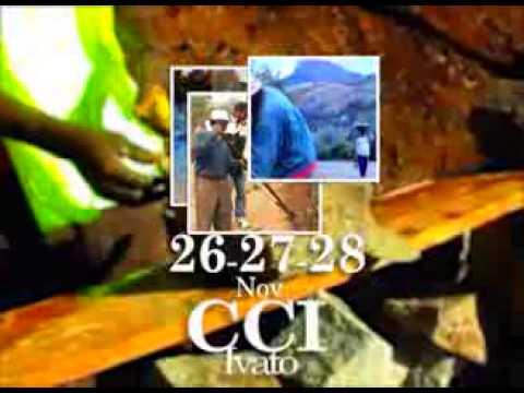 Annonce TV HIMO Structurée 5è Congrès Malgache de la Route et des Transports